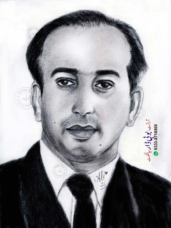 Zulfikar Ali Bhutto par bobbydar01@gmail.com